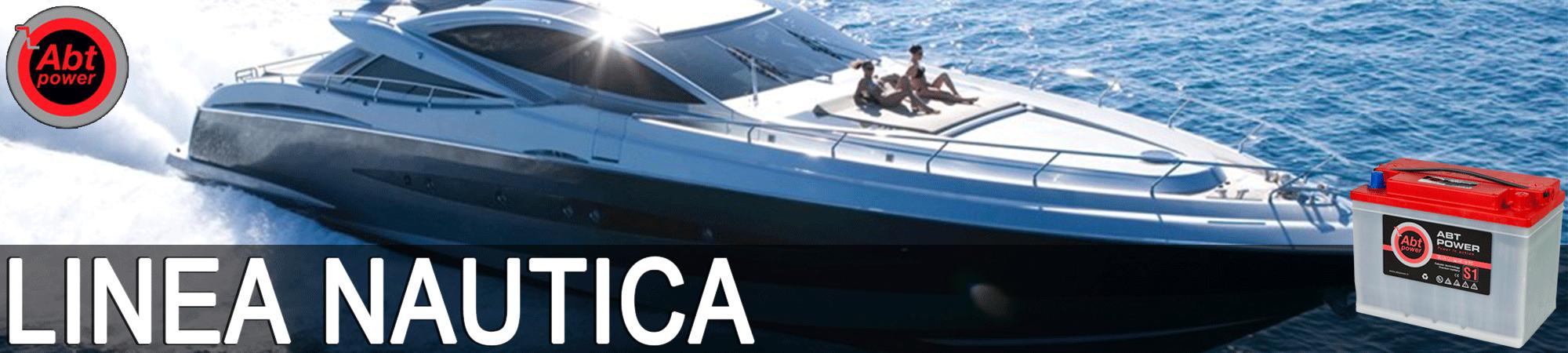 batterie per barche