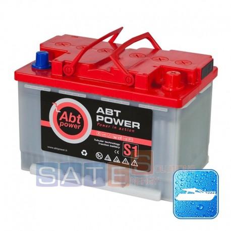 Batteria a Piombo Acido Abt Power 12V 72AH
