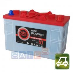 Batteria a Piombo Acido Abt Power 12V 120AH