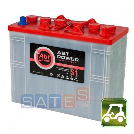 Batteria a Piombo Acido Abt Power 12V 157AH