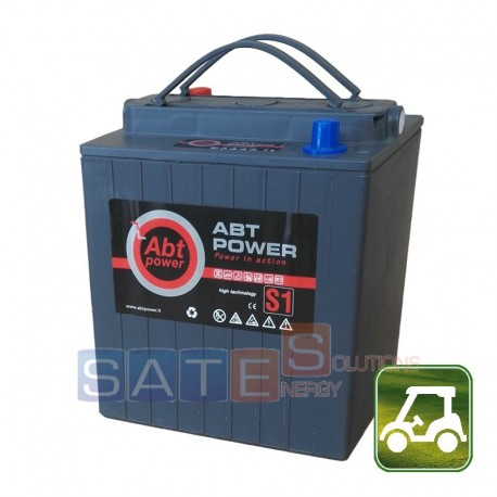 Batteria a Gel Abt Power 6V 240AH