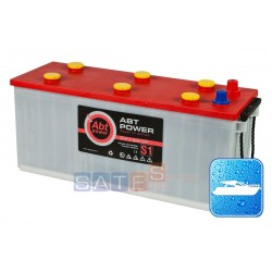 Batteria a Piombo Acido Abt Power 12V 167AH