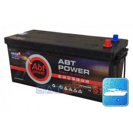 Batteria a Gel Abt Power 12V 170AH