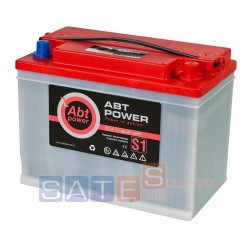 Batteria Pb-Acido Abt Power 12V 110AH