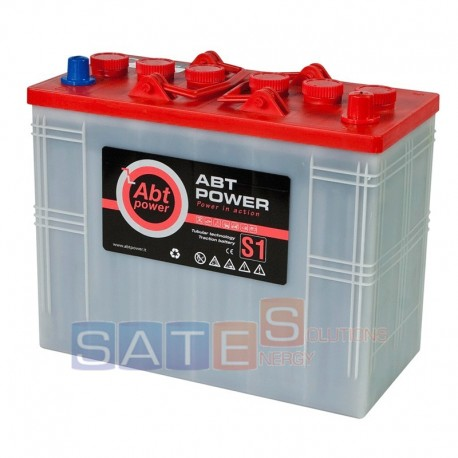 Batteria a Pb-Acido Abt Power 12V 157AH