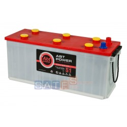 Batteria a Pb-Acido Abt Power 12V 167AH