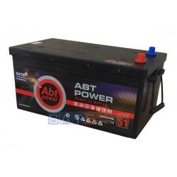 Batteria a Gel Abt Power 12V 230AH