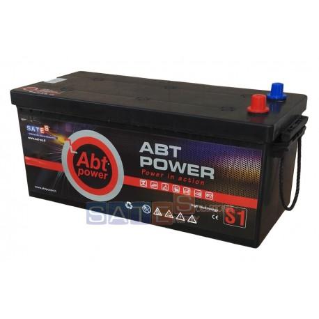 Batteria a Gel Abt Power 12V 170AH
