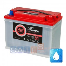Batteria a Pb-Acido Abt Power 12V 110AH