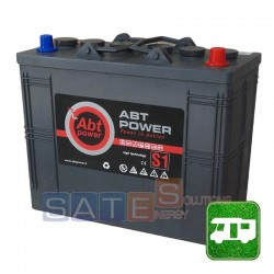 Batteria a Gel Abt Power 12V 140AH