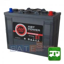 Batteria a Gel Abt Power 12V 140AH