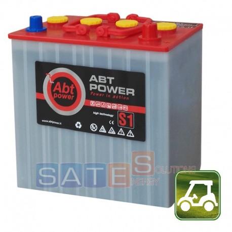 Batteria Abt Power 8V 210AH a piombo acido