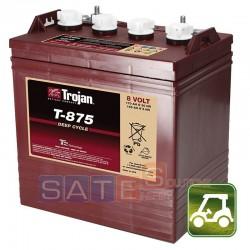 Batteria a Pb-Acido Trojan T-875