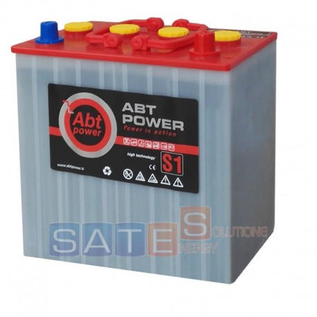 Batteria Abt Power 8V 210AH a piombo acido