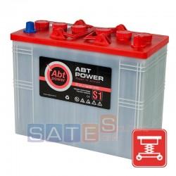 Batteria a Pb-Acido Abt Power 12V 157AH