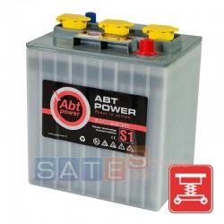 Batteria a Pb-Acido Abt Power 6V 240AH