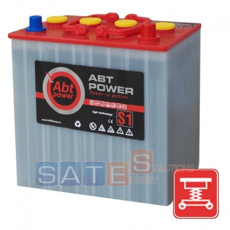 Batteria a Pb-Acido Abt Power 8V 210AH