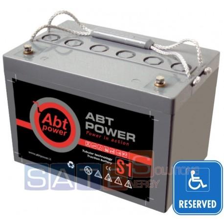 Abt Power Technology G12-60A GEL