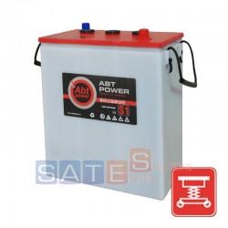Batteria a Pb-Acido Abt Power 6V 350AH
